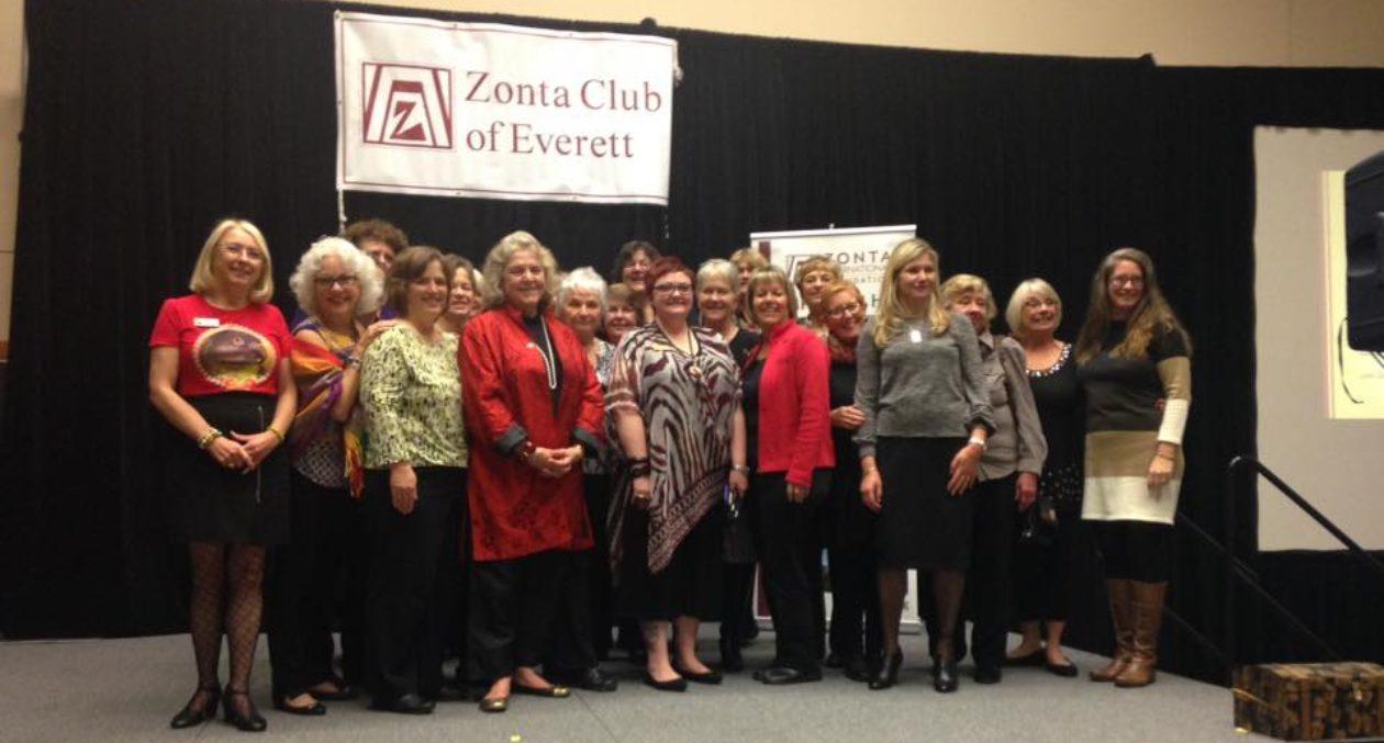 Zonta of Everett Washington